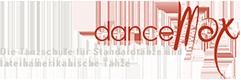 DanceMax Tanzschule Logo